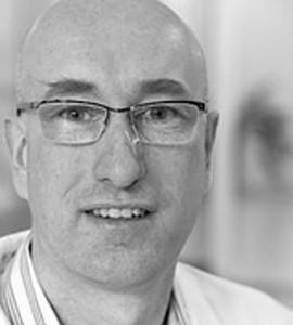 Dr. med. Fabian Hässler